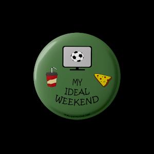 My Ideal Weekend