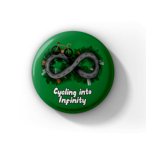 Cycling into Infinity