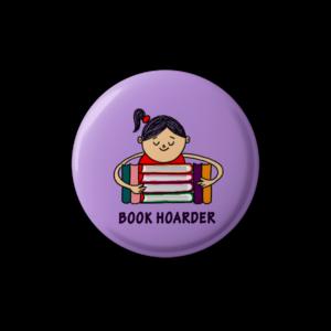 Book Hoarder