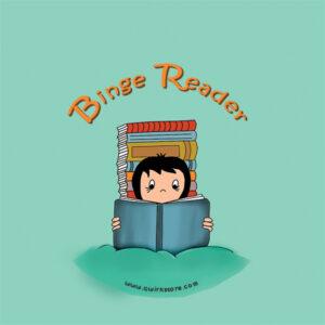 Binge Reader