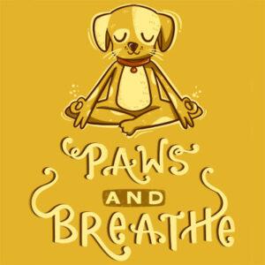 Paws & Breathe