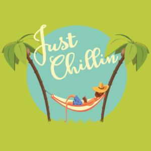 Just Chillin!