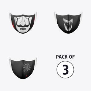 Combo Pack Of Three