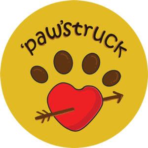 Paw-struck