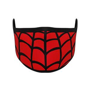 Spidey-Mask [Cotton Blend]