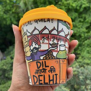 Dil Walo Ki Delhi