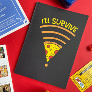 I'll Survive - Notebook